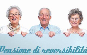 pensione di reversibilità quote
