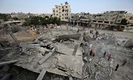 4 anni fa Israele dava inizio all'operazione Protective Edge, ecco cosa era successo