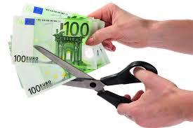 ridurre i debiti