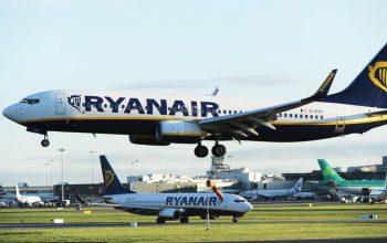 scarpe classiche nuova collezione prestazioni superiori Bagaglio a mano e secondo bagaglio Ryanair: le novità da ...