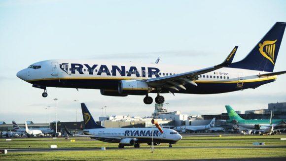 Ryanair: illegittimità della policy sui bagagli a mano