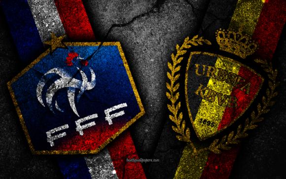 Mondiali 2018: Francia – Belgio. Chi approderà in finale?