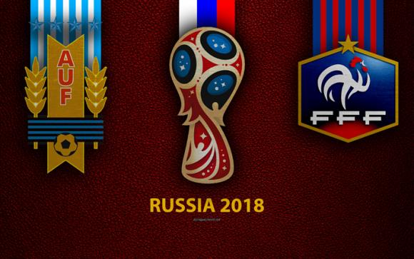 Mondiali 2018: Uruguay – Francia. Primo quarto di finale
