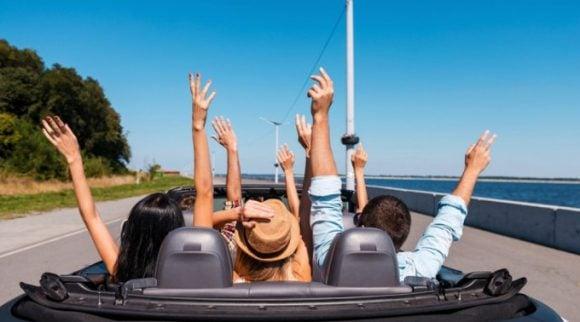 Viaggi e Turismo: esodo alle porte, traffico intenso nei due weekend di agosto, le previsioni