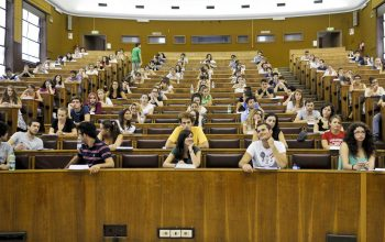 Studenti DSA Università