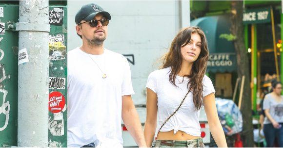 DiCaprio, vacanze a Capri con la fidanzata e la suocera