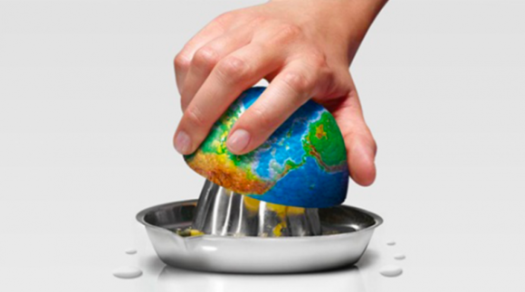 Terra in pericolo: terminate le risorse per il 2018, come salvare il nostro pianeta?