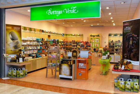 "Aprire un negozio in franchising ""Bottega Verde"": ecco la procedura e i requisiti necessari"