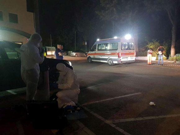 Terni: neonato trovato morto dentro una busta della spesa, la madre confessa