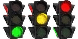 DPA semafori