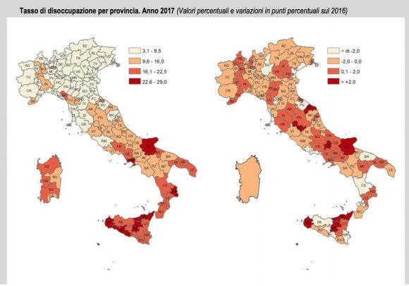 Fuga di giovani dall'Italia in cerca di lavoro, nel Sud un vero esodo