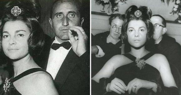 Quando la perversione sfocia in tragedia: il marchese Casati Stampa e sua moglie