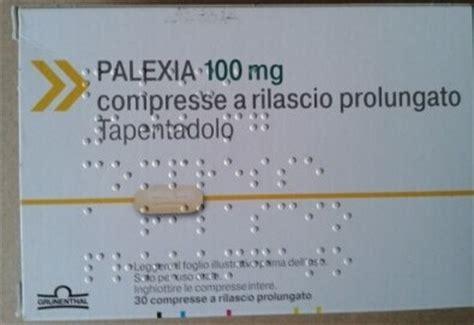 Farmaco antidolorifico