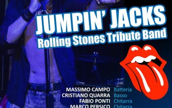 Jumpin' Jacks Rolling Stone Tribute