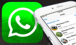 backup whatsApp con Google