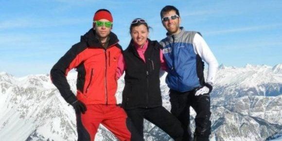 Monte Bianco: ritrovati i corpi dei 3 alpinisti italiani dispersi