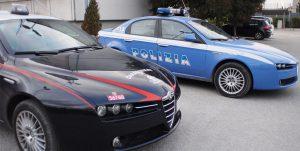 forze dell'ordine assunzioni