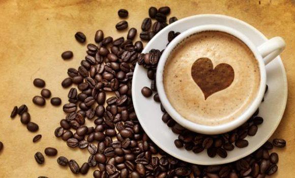 consumo di caffè