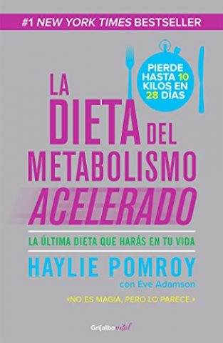 La dieta del supermetabolismo, ecco di cosa si tratta