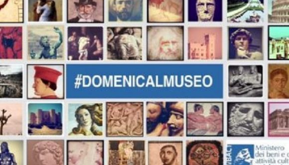 Musei: domeniche gratis addio? Domenica prossima sará l'ultima?