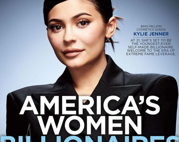 Le celebrità più pagate del 2018: da Kylie Jenner a Ronaldo