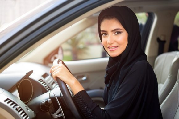 Cosa non possono fare le donne arabe a differenza nostra?