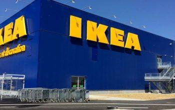 lavoro IKEA