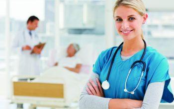 assunzioni di infermieri