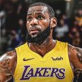 LeBron James ai Lakers: lo Staples Center sarà la sua nuova casa