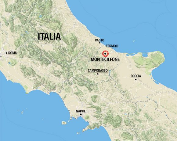 Terremoto in Molise, la paura continua