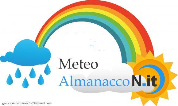Previsioni Meteo martedì 7 agosto e almanacco