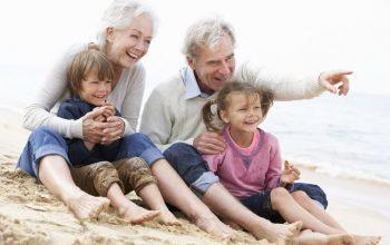 nonni e mantenimento