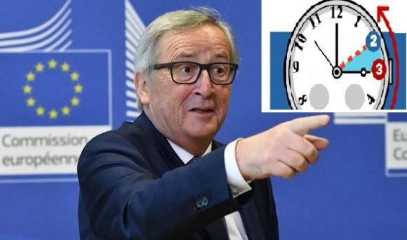 Ora Legale: la Commissione europea abolirà il passaggio in tutta l'UE