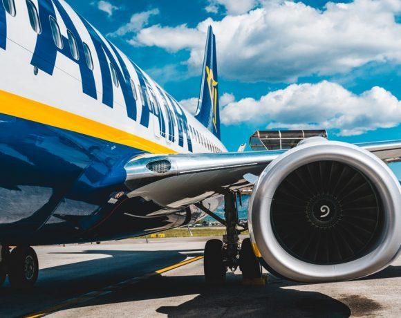 Ryanair e nuove regole: stop al bagaglio a mano gratuito