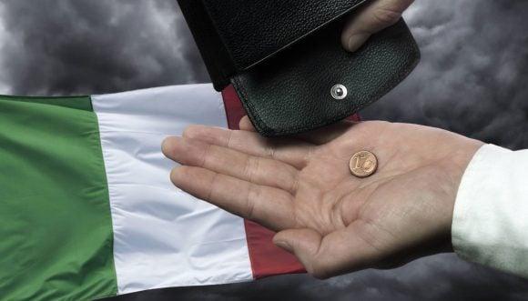 L'Italia è un paese di poveri o di ricchi?