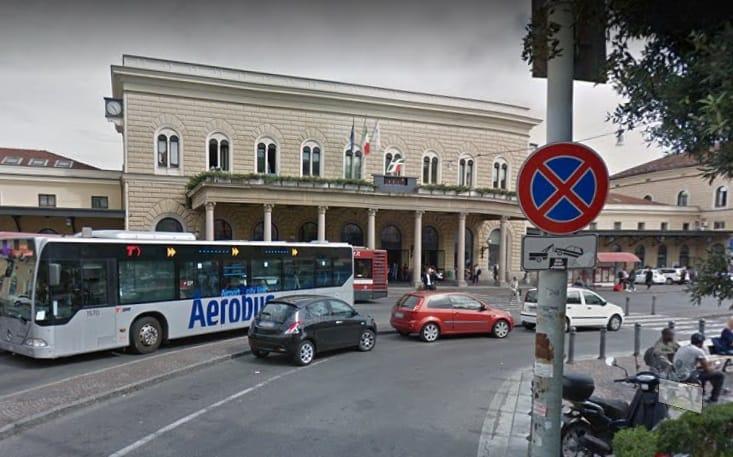 stazione di bologna
