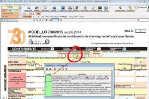 Correzione 730, istruzioni per l'uso: i vari modelli, procedure e sanzioni