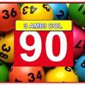 Tecniche per vincere al Lotto – Il 90, indoviniamo dove esce!