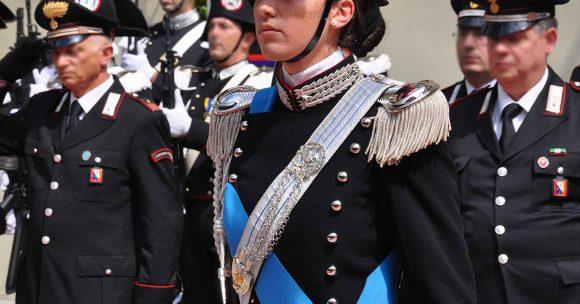 Bando Carabinieri per 536 Allievi Marescialli, come candidarsi e non solo