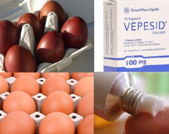 Farmaci e prodotti alimentari