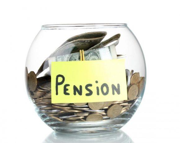 pensione fondo pensione