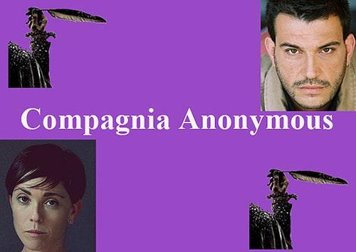 Si cercano attori, la Compagnia Anonymous ha aperto casting per la prossima stagione teatrale: ecco come fare domanda