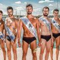 Mister Italia 2018 è un partenopeo e dottore in ingegneria
