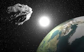 Un asteroide sfiorerà la terra con una velocità imprensionante