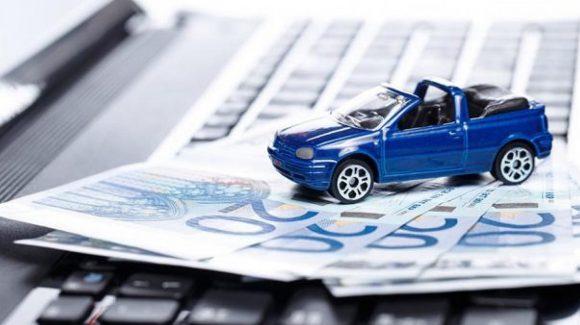 Bollo auto: arrivano gli accertamenti di fine anno 2019