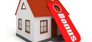 bonus casa: la proroga triennale