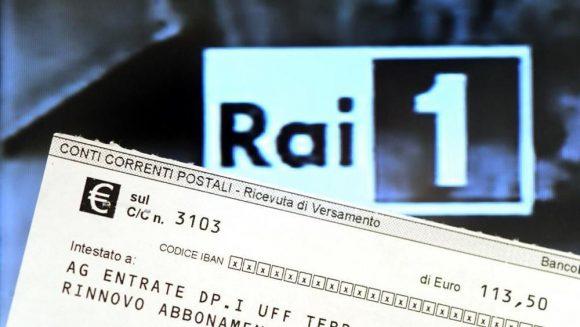 Canone Rai: chi deve pagarlo e chi è esente, modello e istruzioni