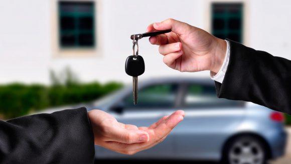 Noleggio auto a lungo termine: quali sono quelle più scelte?