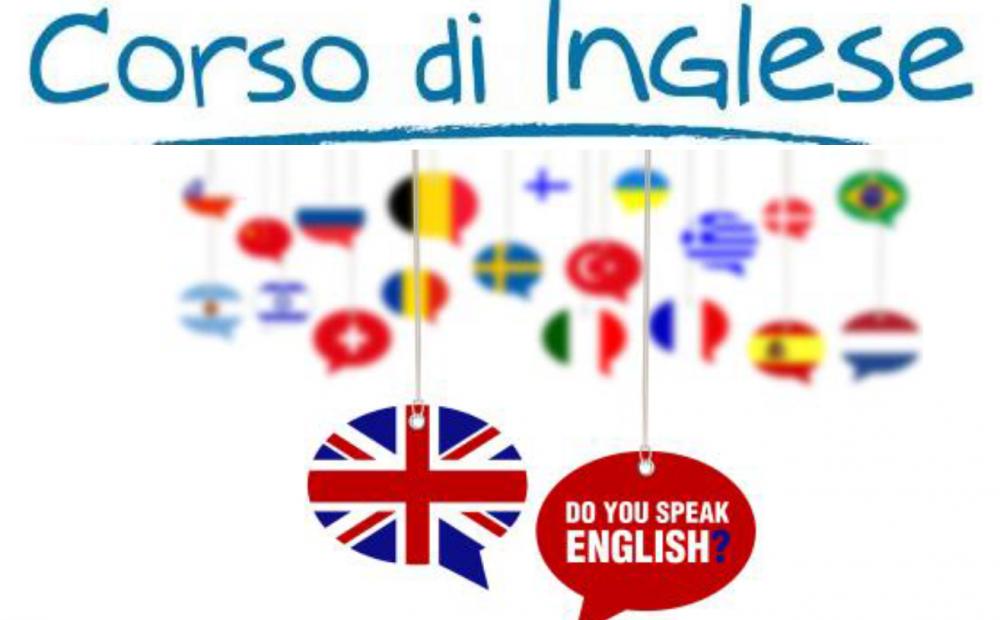 corso di inglese gratuito
