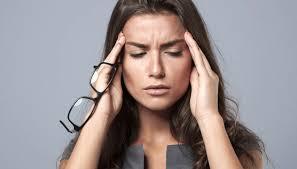 VBisita fiscale INPS per quanto riguarda l'emicrania e/ o cefalea